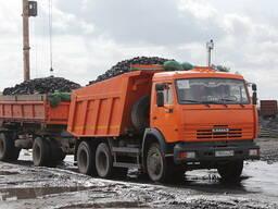 Шубаркуль уголь с доставкой