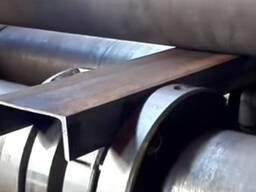 Швеллер гнутый равнополочный 200х160х8 мм 14Г2АФ ГОСТ 8278-8
