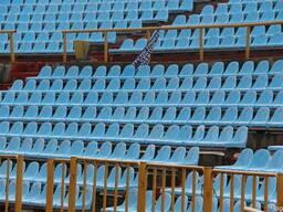 Сиденья для стадиона - фото 3