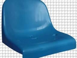 Сиденья для стадиона пластиковое