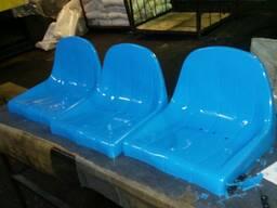 Сиденья для стадионов - фото 5