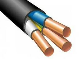Силовой кабель ВВГ 3х2. 5