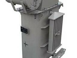 Силовой трансформатор ТМ, ТМГ 25кВа