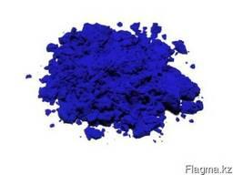 Синий пигмент 886