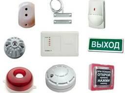 Система пожарной сигнализации - фото 3