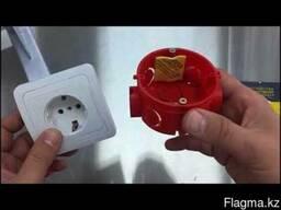 Система пожаротушения k5 Safety Patch