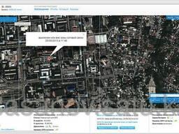 Система спутникового мониторинга , глонасс, GPS
