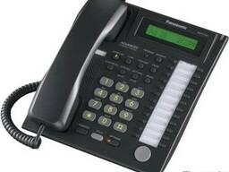 Системный телефон КХ-Т 7735 RU