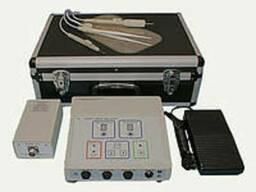 Скальпель-коагулятор электрохирургический автономный ЭХВЧ-80