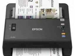 Сканер Epson WorkForce DS-860N, B11B222401BT