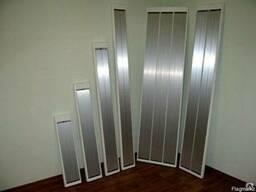 Электрические инфракрасные обогреватели Перун