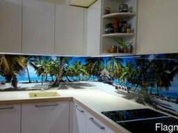 Скинали для кухни - фото 5