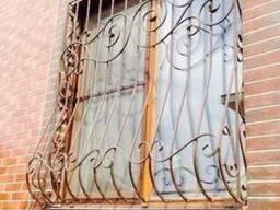 Скитки Решетки на окна любой сложности крайчайшие сроки