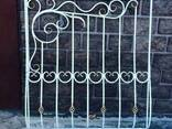 Скитки Решетки на окна любой сложности крайчайшие сроки - фото 4