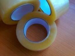 Скотч упаковочный 48 мм* 150м отличного качества