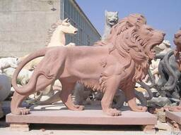Скульптура - фото 4