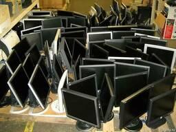 Скупка мониторов, компьютеров, ноутбуков, комплектующие