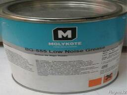 Смазка синтетическая Molykote BG-555