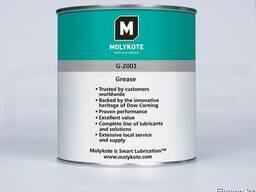 Смазка синтетическая Molykote G-2001