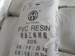 Смола ПВХ (PVC) SG-5 Tianye, Zhongtai