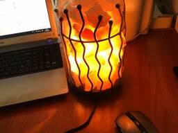Солевая лампа 3кг