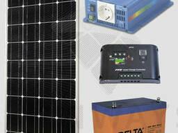 Солнечная электростанция субсидирование