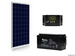 Солнечная система 0, 6 кВт