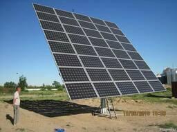 Солнечные электростанции от 50 Ватт до 100 КВатт - фото 2