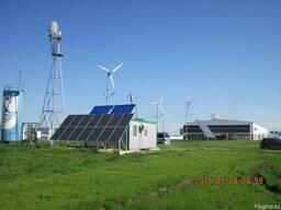 Солнечные электростанции от 50 Ватт до 100 КВатт - фото 4