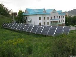 Солнечные нагреватели воды - фото 3