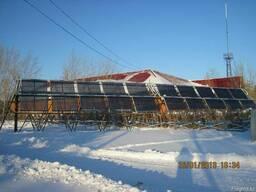 Солнечные нагреватели воды - фото 4