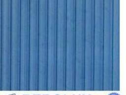 Сотовый поликарбонат Berolux 8 мм (2,1 х 6) цветной - фото 2