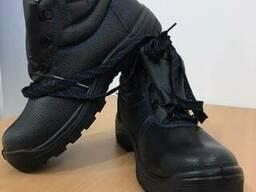 Спецобувь - ботинки рабочие зимние (ЭлитСпецОбувь) Россия