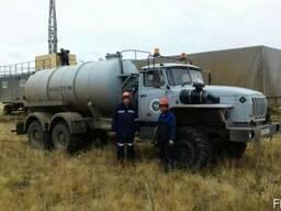 Спецтехнику и оборудование в сфере нефтесервиса и горнорудн