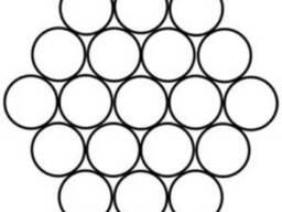 Спиральный канат типа тк гост 3063-80