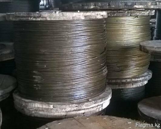 Спиральные канаты типа тк гост 3064-80