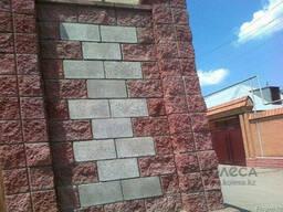 Сплиттерные блоки гладкие - фото 2
