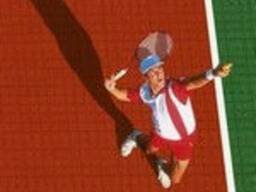 Спортивное покрытия Casali для теннисных кортов