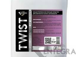 Средство кислотное для чистки дисков Entegra Twist 5кг