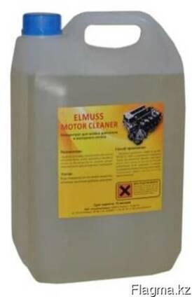 Средство для мойки двигателя Elmuss Motor Cleaner