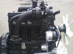 Срочно продам Двигатель Д245-06