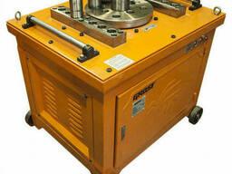 Станки для гибки и резки арматуры по заводской цене Grost