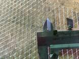 Станок для производства ПВС просечно-вытяжной сетки - фото 2
