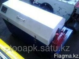 Станок для вытяжки арматуры GTQ-3-12, ручной