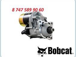 Стартер Bobcat 751, 643, 743, T190