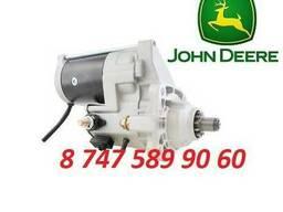 Стартер John Deere SE501406