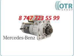 Стартер Mercedes Atego M9t65271