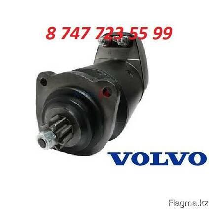 Стартер на грузовик Iveco (Сапог) 0986012731