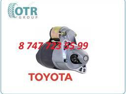 Стартер на кару Toyota 3fg15 0280006811