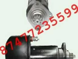 Стартер на колесный экскаватор Liebherr 0001416032
